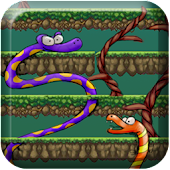 Snake and Ladder HD Free