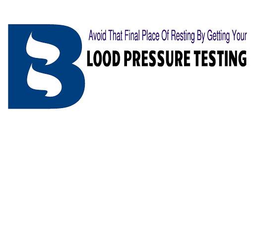 【免費醫療App】Blood Pressure Testing-APP點子