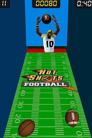 Hot Shots Football