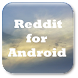 Reddit for Android icon