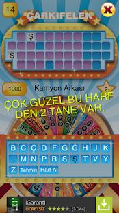 Game Wheel Of Fun Turkish APK for Windows Phone