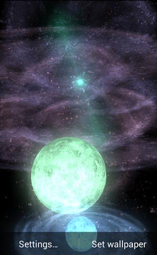 Cosmic Love Pro