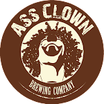 Logo of Ass Clown Dark Chocolate Peanut Butter Stout
