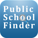 Public Schools Finder icon