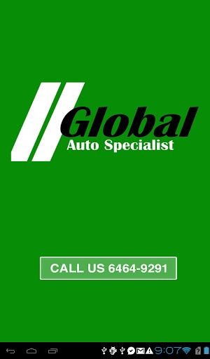 GlobalAutoSpecialist