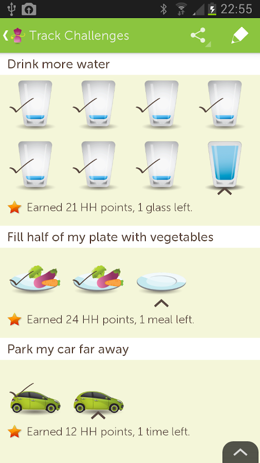 My Diet Coach II- Weight Loss - screenshot