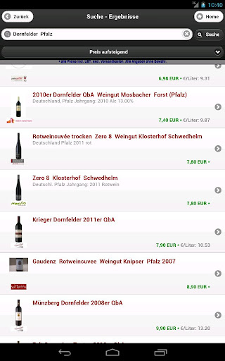WeinPower