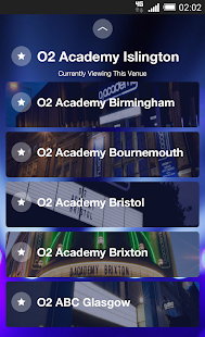 O2 Academy - screenshot thumbnail
