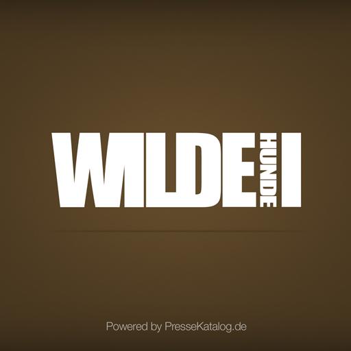 Wilde Hunde - epaper LOGO-APP點子