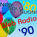 Radio musica anni 70 80 90 icon