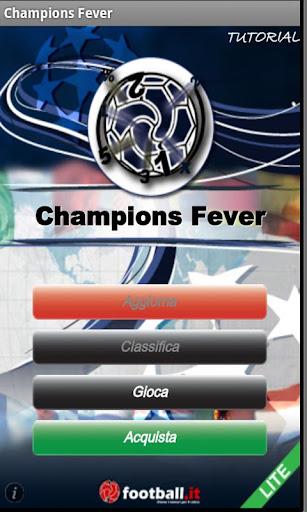 If Champions 2012 - 2013 Lite