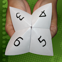Cootie Catcher icon