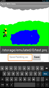 Dot Paint - screenshot thumbnail