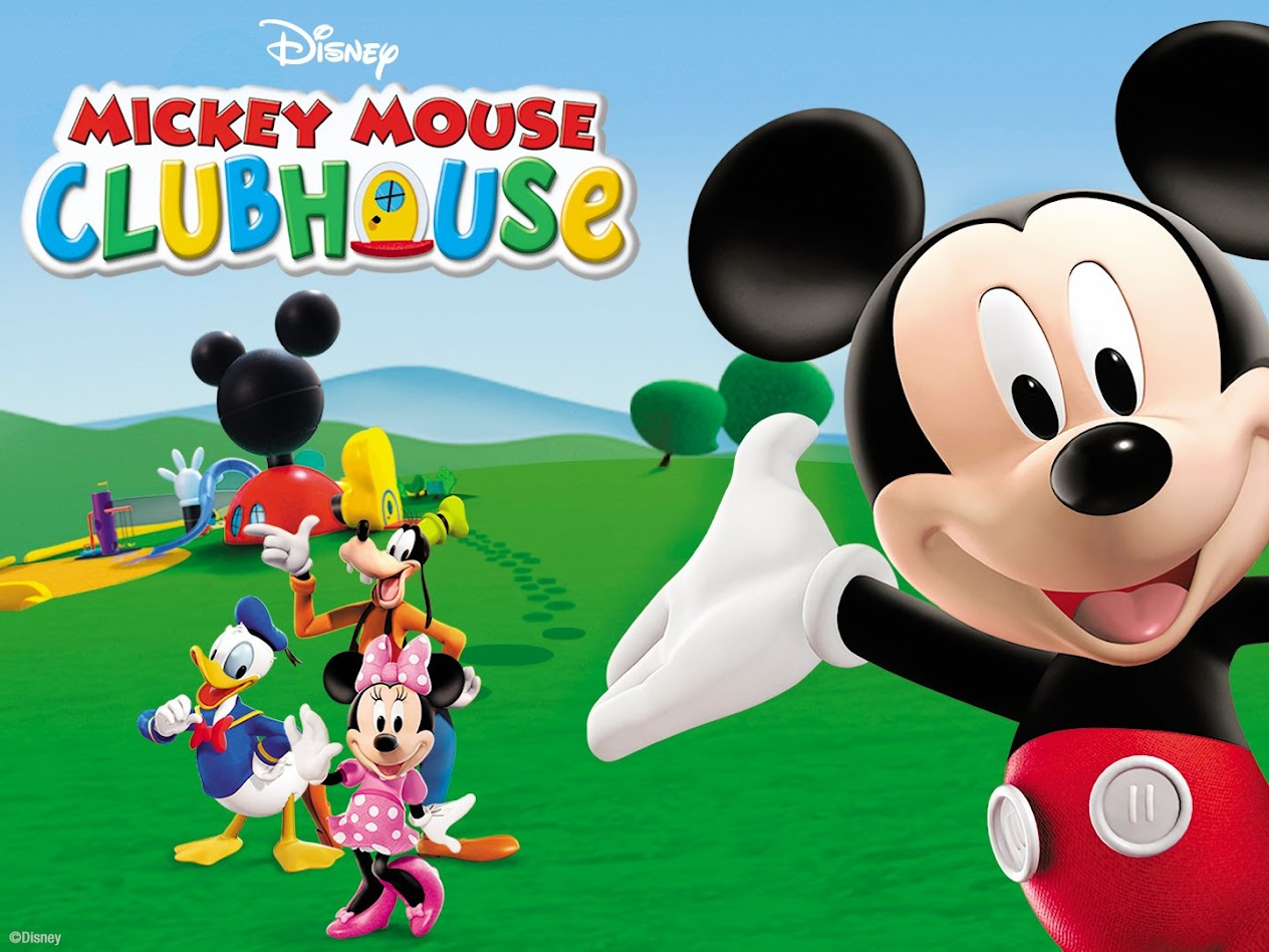 Mickey Mouse Clubhouse - Movies & TV on Google Play
