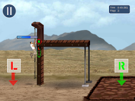 Screenshot of Obstacle Course Challenge