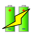 Battery Booster Notifier logo