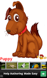 Animal Sounds - For kids Apk Download Free for PC, smart TV