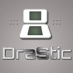 DraStic DS Emulator vr2.4.0.0a Build 76