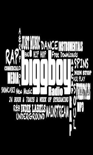 BIGG BOY RADIO