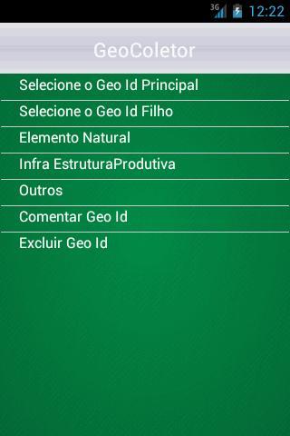 AgroTools Geo Coletor
