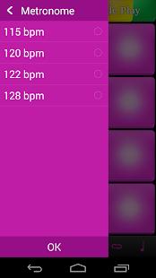 Electro Drum Pads- screenshot thumbnail