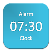 Alarm Clock Widget