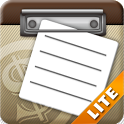 Money Notes Lite icon