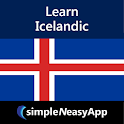 Learn Icelandic by WAGmob icon