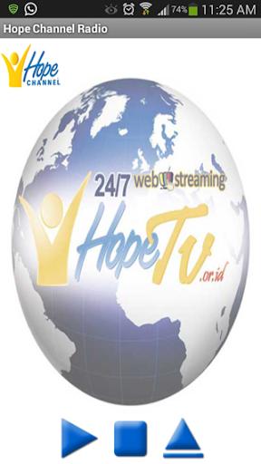 Hope Channel Radio