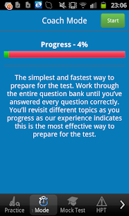 LGV Theory Test UK - screenshot thumbnail