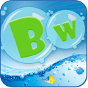 Spell Bubbles - Bubble Wubble icon