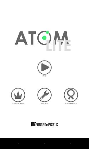 Atom Lite