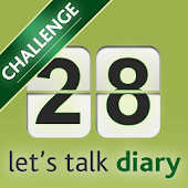 Let's Talk Diary