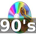 Top de los 90 En Español icon