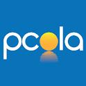 Pcola (Pensacola, Florida) logo
