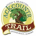 Backcountry Trail logo