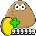 Pou Cheat (Unlimited Coins) APK