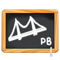 Puzzle Bridge FREE icon