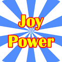Joy and Power logo