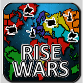 Rise Wars (Risk game) Free