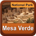 Mesa Verde National Park icon
