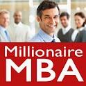 Millionaire MBA – Free Sample logo