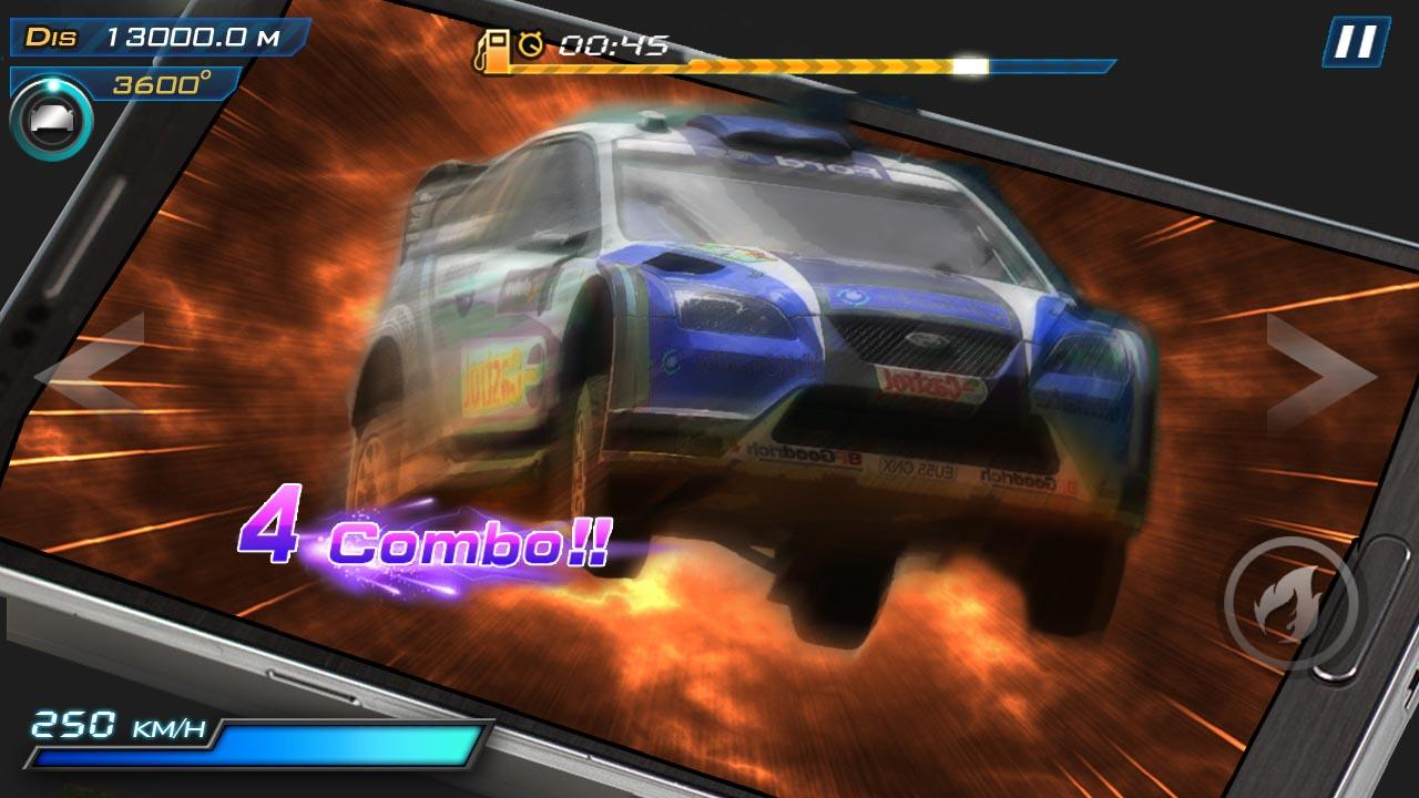 Racing Air- screenshot