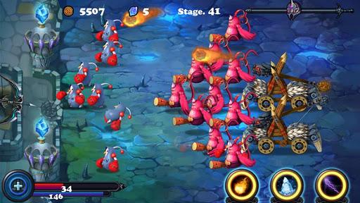 Defender 1.1.9 screenshots 7