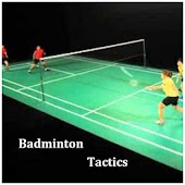 Badminton Tactics