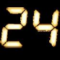 CTU 24 Alarm (Free) icon