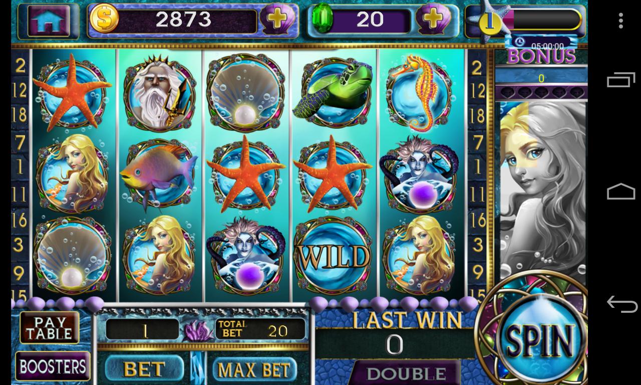 free online casino slot machine games pearl kostenlos