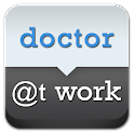 Doctor Patient Medical Records icon