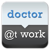 Doctor At Work- Patient Record