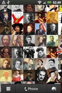 Friend Mosaic Wallpaper- screenshot thumbnail